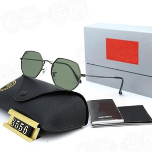 Hexagonal Sunglasses Fashion man&woman Sunglass Ray Sunglasses Ben Sunglasses UV400 Protection Top Quality
