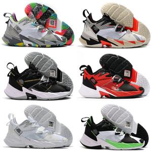 2020 Shoes New Russell Westbrook III 3.0 Why Not Zero.3 Mens Basketball Black Rainbow Sneakers Leopard Grain Jumpman Sports Tamanho 7-12
