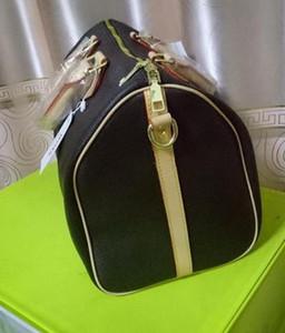 2019 고품질를 산화 소 가죽 빠른 30cm 핫 판매 패션 가방 여성 가방 어깨 가방 레이디 토트 핸드백 가방 3 색