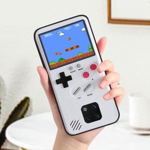 여러 게임 스타일 휴대 전화 케이스 화웨이 메이트 (20) (30) 프로 Nova3 휴대 전화 보호 쉘