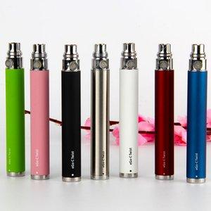 eGo-c Twist Battery E Cigarette Kit Variable Voltage Vape Pen 3.2-4.8V 650mAh 900mAh 1100mAh 1300mAh eVod For CE4 MT3 Tank Vaporizer