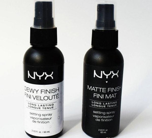 NYX Dewy Finish Fini Mat