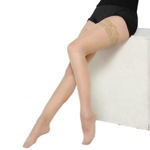 2020 Hot Sexy косплей белье кружево чулок черный Transparenthot носки Прекрасные Горячие Ноги Длинные пробки высокого Бедро Мужчины Homme Fetish Sex Shop