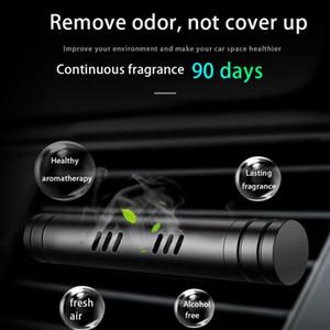 Yeni araba hava spreyi Oto çıkış parfüm Havalandırma hava spreyi araba Klima Klip Mıknatıs Difüzör katı parfüm (Perakende)