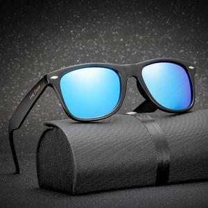 """Longo Keeper Mulheres Homens óculos polarizados Masculino Driving Goggle UV400 Praça Marca óculos designer com """"Long Keeper"""" LOGO 1029"""