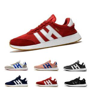13 Iniki corredor sapatos para homens mulheres reais Top Qualidade Original Black White Iniki Runner Designer Esporte Sneakers Trainers Shoe