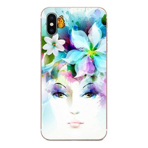 Custom Watercolor Butterfly Pink Love Heart For Huawei P7 P8 P9 P10 P20 P30 Lite Mini Plus Pro Y9 Prime P Smart Z 2018 2019 kmHjo