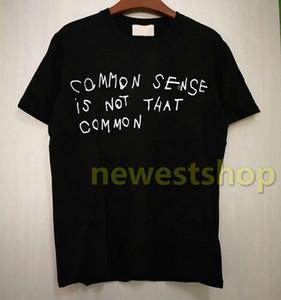 2020 chaude d'été de luxe Europe Italie mens lettre Imprimer T-shirt de la mode Vintage Femmes coton à manches courtes T-shirt Designer T-shirts tee faire perdre sa féminité