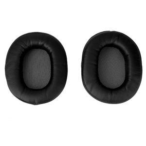 Замена амбушюры Cushions F / MDR-V6 / MDR-7506 / MDR-CD900ST Наушники