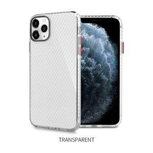 Honeycomb TPU роскошный силиконовый чехол для телефона iphone 11 Pro Max Противоударный защитный чехол для бампера