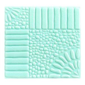 Modern 3D Wall Sticker Self-Adhesive DIY Wallpaper Panels Home Decor