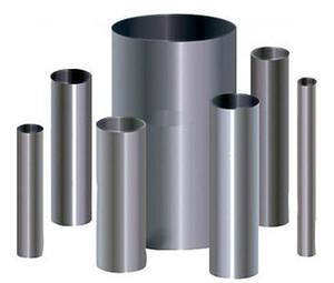 Yüksek kaliteli Gr4 kaynaklı ve haddeleme titanyum tüp ASTM SB338 Gr1 Gr2 Gr5 Gr5 Toptan Özelleştirilmiş Astm B338 Gr2 Titanyum Tüp