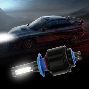 LED Headlight Bulbs All-in-One Kit de conversão (H7) -4000Lm / per styling 6500K Branco Car Acessórios Auto LED Farol Kit Car