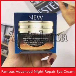 Famosa calda riparazione avanzata di notte Eye Care Eye Cream Eye Supercharged Complex Sincronizzato Recuperare 15ml con alta qualità