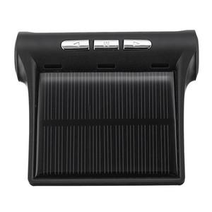 자동차 태양 광 무선 TPMS 타이어 타이어 압력 모니터 시스템 LCD + 4 외부 자동차 센서