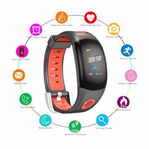 Bestseller DM11 3D UI Dynamic Smart montres fréquence cardiaque Smartband Fitness Tracker taux Bracelet cardiofréquencemètre Wristband IP68 10pcs / lot