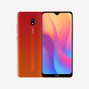 """Originale Xiaomi redmi 8A 4G LTE del telefono cellulare 4 GB di RAM 64 GB ROM Snapdragon 439 Octa core Android 6.22"""" Phone 12MP OTA Face ID mobile Schermo intero"""