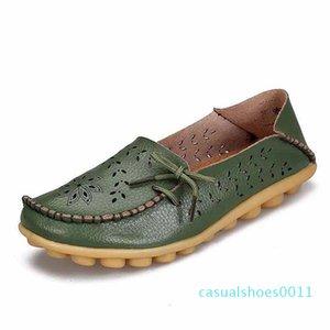 С Box тапки повседневная обувь Кроссовки Мода Спортивная обувь кожи высокого качества Сандалии Тапочки Урожай воздуха для женщин c11