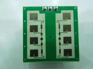 CW Mikrodalga İnsan Vücudu İndüksiyon Modülü 24G CDM324 Radar Sensörü Mobil Sensör Modülü