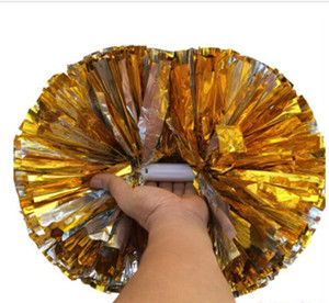 136 136 best top Large handle cheerleading flower ball cheerleading ball cheerleaders hand flower flower dance performance