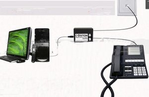 2017 هاتف الهاتف خط المكالمات الصوتية مسجل الصوت لجهاز كمبيوتر محمول جديد وصول حصول على شحن مجاني