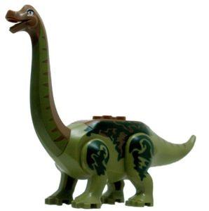 Wholsale Jurassic Park Dinosaurier-Spielzeugblöcke Velociraptor Tyrannosaurus Rex 8-12cm Jurassic Welt Kinder Spielzeug Geschenk