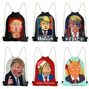 Trump épaule Pack Bag Lady Tote Sac Messenger sac à main Trump Sacs Cfy2004027 # 759