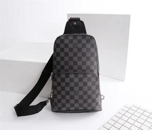 2020 ora tutte le borse moda, uomini e donne spalla borse, borse, zaini, borse crossbody, Mezzo pack.size: 31 centimetri * 21 cm * 9cm