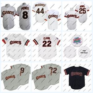 9 Matt Williams 1989 22 Will Clark 23 Jose Uribe 6 Robby Thompson 16 Terry Kennedy 48 Rick Reuschel Jerseys