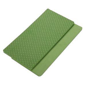 1pair Protector Plank Yoga Knee Pad fitness polso Sport allenamento palestra di casa Elbow Mat Pilates Corpo Libero Body Building