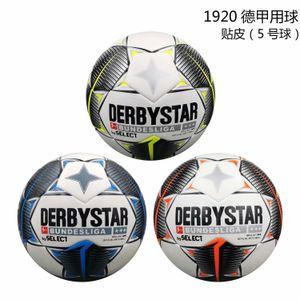 새로운 2,019에서 2,020 사이 분데스리가 축구 경기 공은 미끄럼 방지 축구 최고 품질의 크기가 5 개 무료 배송 공을 입자