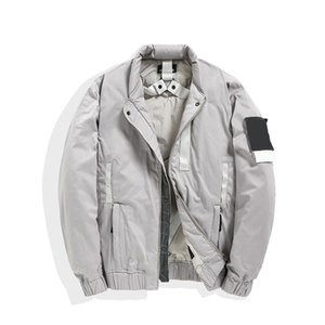 CP topstoney PIRATE COMPANY 2020konng gonng New autumn and winter casual thickened cotton fashion brand jacket