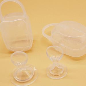 Säuglings-Baby-Silikon-Feeding Bottle Nippel Löffel Reispaste Löffel Feeder für Baby mehr als 4 Monaten