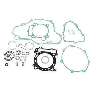 Complete Engine Gaskets Kit For Yamaha YFZ450 2004 2005 2006 2007 2008 2009