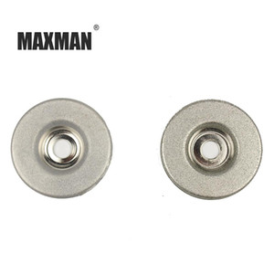 MAXMAN Diamond Special Topfschleifscheibe Steinschärfwinkel Trennscheibe Drehwerkzeugschleifmaschine Zubehör