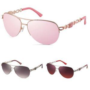 MUXI Free Shipping New Style 2020 Fashion Latest FenChi Men Metal Frame Top Quality Sunglasses#340