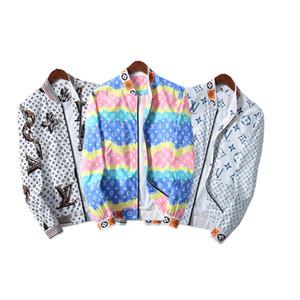 new 20202020 hot sale men winter Bomber jacket flight pilot Jacket windbreaker oversize outerwear casual coats mens clothing tops M-3XL