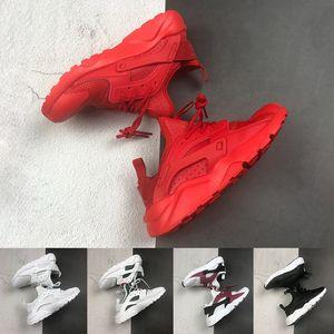 Nourrisson léger Huarache Ultra Chaussures de course enfant enfants mousse perforée supérieure Huraches Hurache Casual garçons Bébés filles