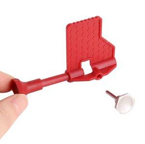 Materiali Pivot strumento di Pin di plastica del fucile di caccia Accessori per AR15 e Spring 223 Tool Parts esterna fucile da caccia Accessori