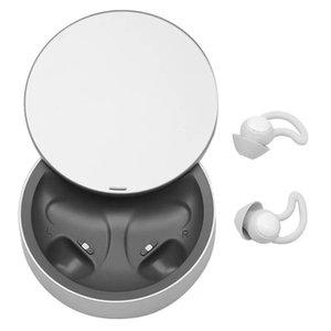 New Masking Sleepbuds sans fil écouteurs 3D parfait Casque audio Bluetooth Charge Box Drop Shipping veille Ecouteur
