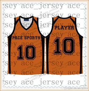-45New баскетбольного белой черные мужчин молодежь дышащего Quick Dry 100% Сшитый Высококачественный баскетбольный S-xxl3 adewfc