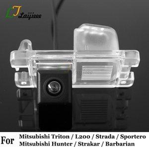 For Mitsubishi Triton L200 Sportero Strada Strakar Barbarian 2005~2020   HD CCD Night Vision Auto Rear View Backup Camera car
