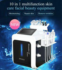 2020 Hot Sale Multifunction Diamond Microdermabrasion Dermabrasion Peel Peeling Machine Photon Ultrasound Facial Beauty Machine