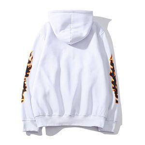 20ss Mens Designer Hoodies Fashion Men Women Casual Jacket Mens Autumn Hooded Hoodie Loose Sweatshirt 3 Colors Size M-XXL 9UYXN1I1