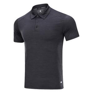 디자이너 남성 레트로 스트라이프 짧은 소매면 폴로 셔츠 브랜드의 새로운 여름 남성 풀오버 캐주얼 폴로 옴므 셔츠는 S-2XL를