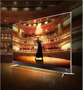 TCL 70 pollici nuovo prodotto caldo di trasporto libero 4K Ultra HD pieno HDR ecologica intelligente TV a schermo piatto