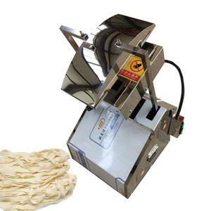 Ana Yüksek kaliteli paslanmaz çelik elektrikli ev Bıçak şehriye makine makarna makinesi fiyat satılık yapma makinesi küçük erişte