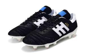 2019 Toptan Copa 70Y FG erkek Futbol Ayakkabı Bot Slip-On Performans Cleats Futbol Ayakkabı yeni varış erkek deri futbol