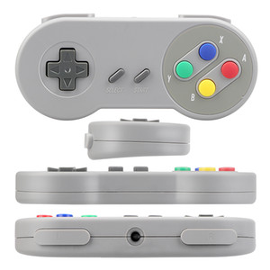 Für SNES USB Retro Arcade Gamecontroller Gaming Joystick Gamepad Controller für Nintend SNES Gamepad für Windows PC Control Joystick