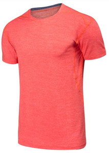 A19 men's tight clothes running short-sleeved quick-drying T-shirt 696898989